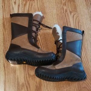 b9d46f1f071 NWOT UGG Mixon Waterproof Winter Boots 5.5 1013474